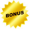 free resume writing bonuses